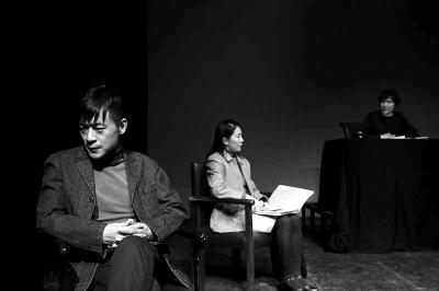 """小剧场戏剧观察:我们终于懂得专注于""""小"""""""