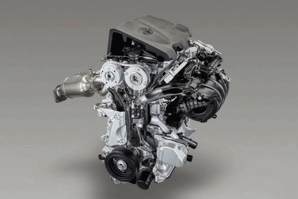 体验丰田D-4T涡轮增压发动机:好开好用才是王道