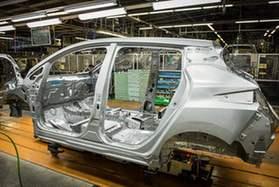 2017世界太阳能汽车挑战赛拉开战幕