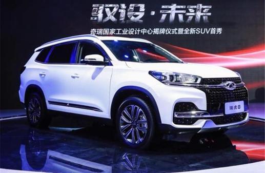 买车不妨再等等?4月北京车展,这7款SUV够不够重磅?