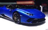 兰博基尼北京车展阵容发布 共计三款新车