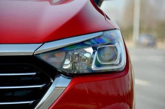 全新绅宝D50:用智能驾驶辅助建起人和汽车信任的桥梁