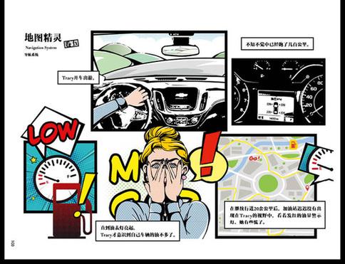 """六脉神""""鉴""""带你认识自己车上的隐形超人2"""