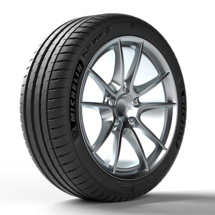 赛道实力派,2019年米其林轮胎C位领跑