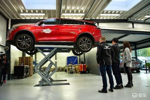 将芯比芯,中国汽车迎来核心技术考验