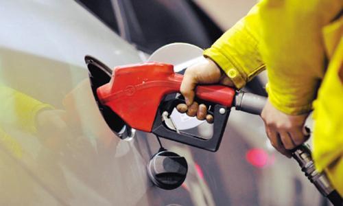 北京将采取超常规措施治理污染 全面供应京六成品油