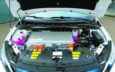 新能源汽车电池将退休 回收技术杂成本高
