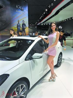 截至2月全球汽车销量 美国微跌 欧洲微涨
