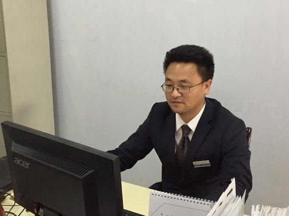 DIDU酱访谈:专访襄阳华骏汽车销售服务有限公司市场总监王周1