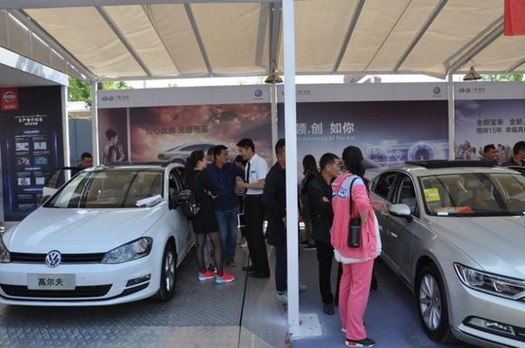 DIDU酱访谈:专访襄阳华骏汽车销售服务有限公司市场总监王周2