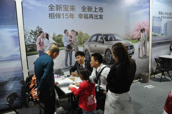 DIDU酱访谈:专访襄阳华骏汽车销售服务有限公司市场总监王周4