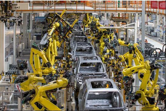 汽车零部件产业转型升级,汽车零部件