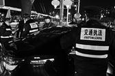 """返京高峰严查""""双非""""网约车"""