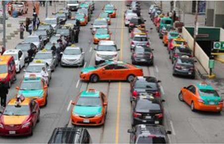 万顺叫车用市场调节机制保持供需平衡