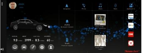 CES 2019:中科创达首发AI加持的智能驾驶舱2.5解决方案