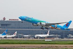 从200到2000班东航国内航班量恢复八成