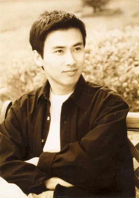演员最帅的_中国最帅的男明星