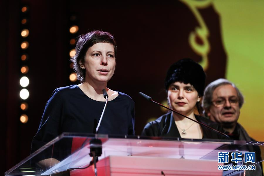 (国际)(1)第68届柏林国际电影节主竞赛单元各奖项揭晓