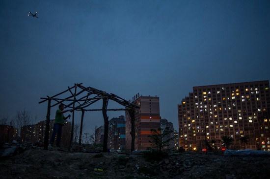 在北京租房的故事