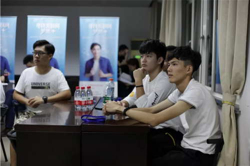 2018年大学生微创营华南区精彩内容及获奖名单