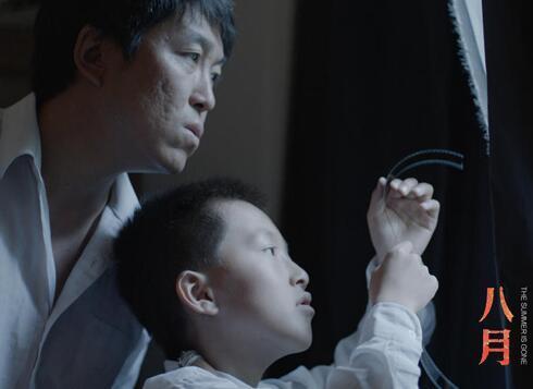 张晨:父亲,一个被时代塑造的角色