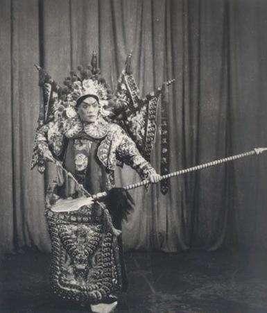 京剧还举得起来那杆大枪吗?