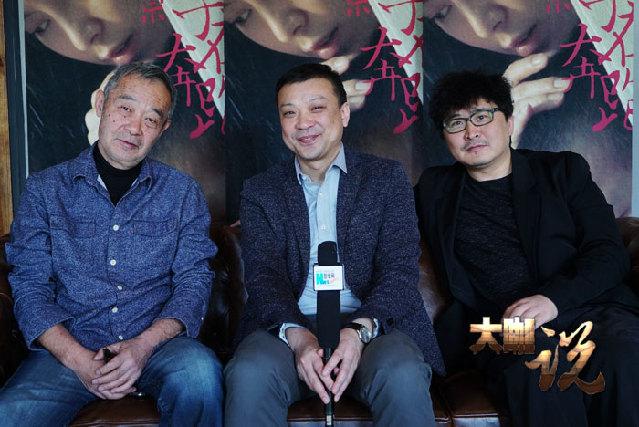 田壮壮:艺术电影应该有独立发行方式