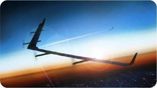 这个飞行器跨越太平洋只要两小时!