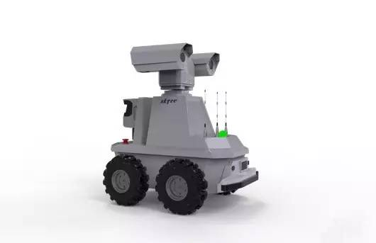 2017世界机器人大会即将来袭