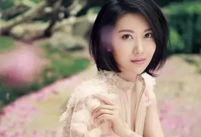 她是董璇同学,是章子怡的嫂子,如今比美孙俪