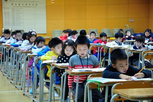 香港中小学生能力评估报告出炉主要科目表现平稳