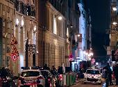 (国际)(4)法国巴黎丽兹酒店发生珠宝抢劫案