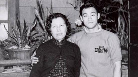 你知道改变李小龙一生的十个女人都是谁吗? 个个都不简单