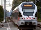 男子在瑞士一列火车上发动袭击致6人受伤