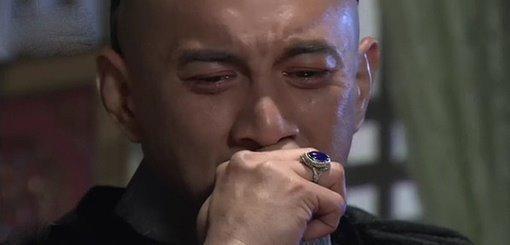 他们不用声嘶力竭,一滴眼泪足以震撼人心_娱乐_腾讯网