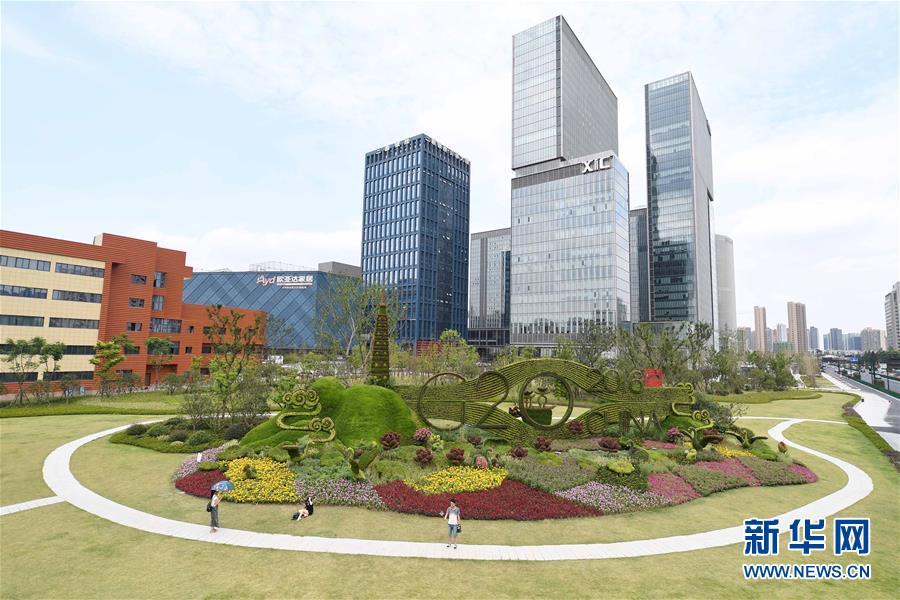 (聚焦G20)(1)杭州G20印记