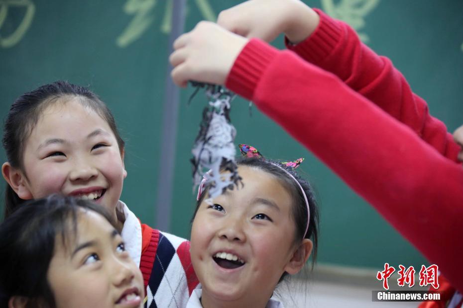 """中国古老的""""复印术""""——熏画"""