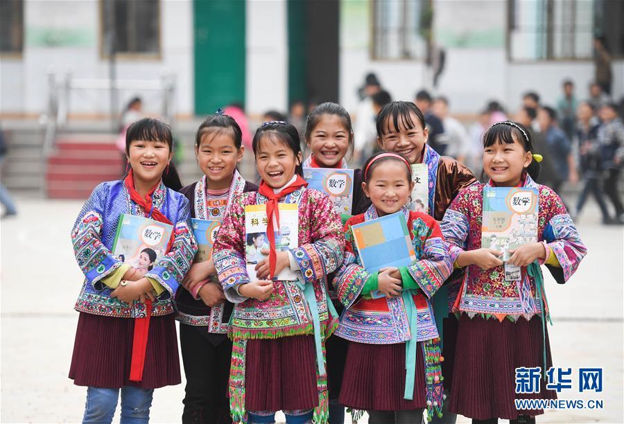 (年终报道)(1)2017中国教育:砥砺前行迎接新使命