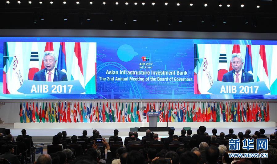 (年终报道)(2)中外经贸合作 促进共同繁荣