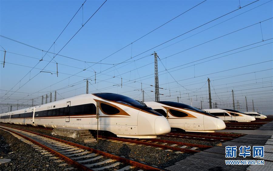 #(服务)(1)12月28日起全国铁路实施新列车运行图