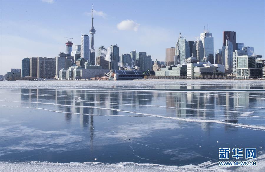 (国际)(2)多伦多持续极寒天气