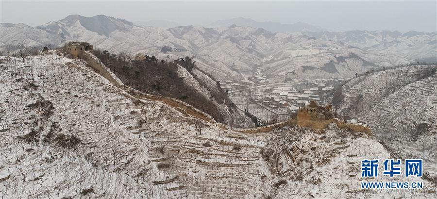 #(环境)(1)京津冀迎来降雪