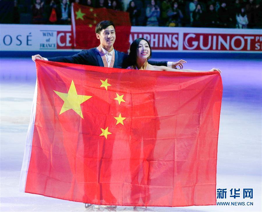 (新华全媒头条·图文互动)(1)同筑冰雪强国梦——写在中国冬奥健儿出征前夕