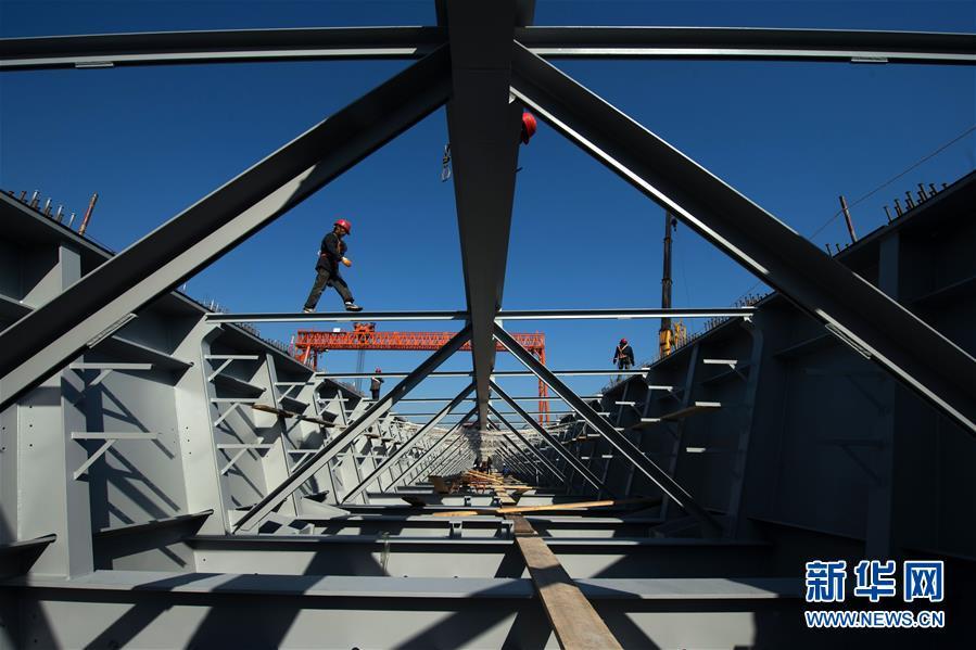 (图文互动)(1)工程科技全面突破铸就精品大国工程——港珠澳大桥的科技创举