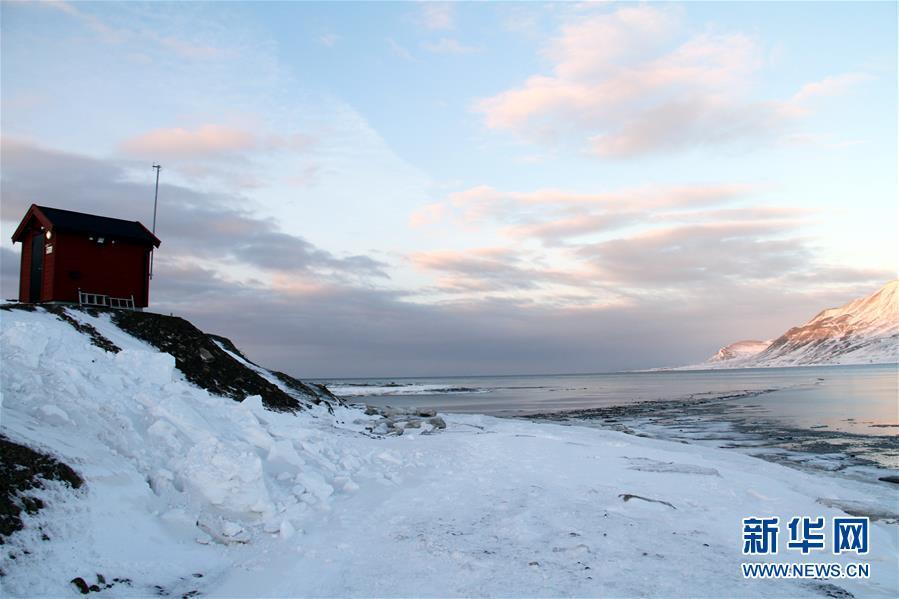 (国际)(8)挪威朗伊尔城风光