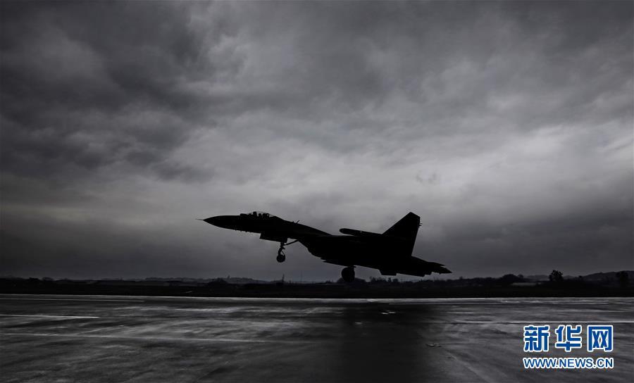(图文互动)(1)空军新一代军事训练法规重塑战斗力生成模式