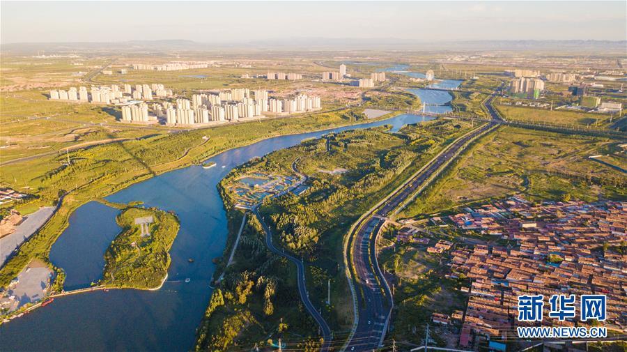 (环境)(1)内蒙古乌兰察布:打造山水生态景观 提高城市宜居度