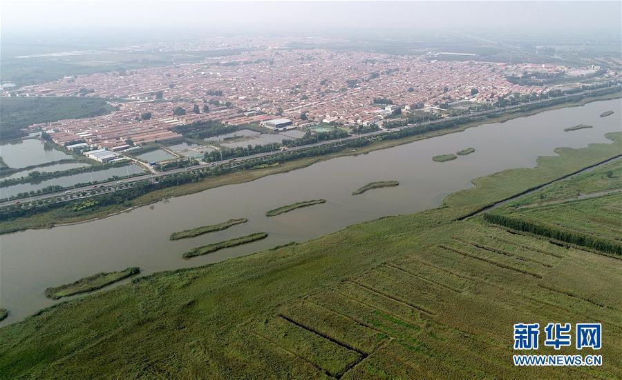(环境)(1)天津划定生态保护红线