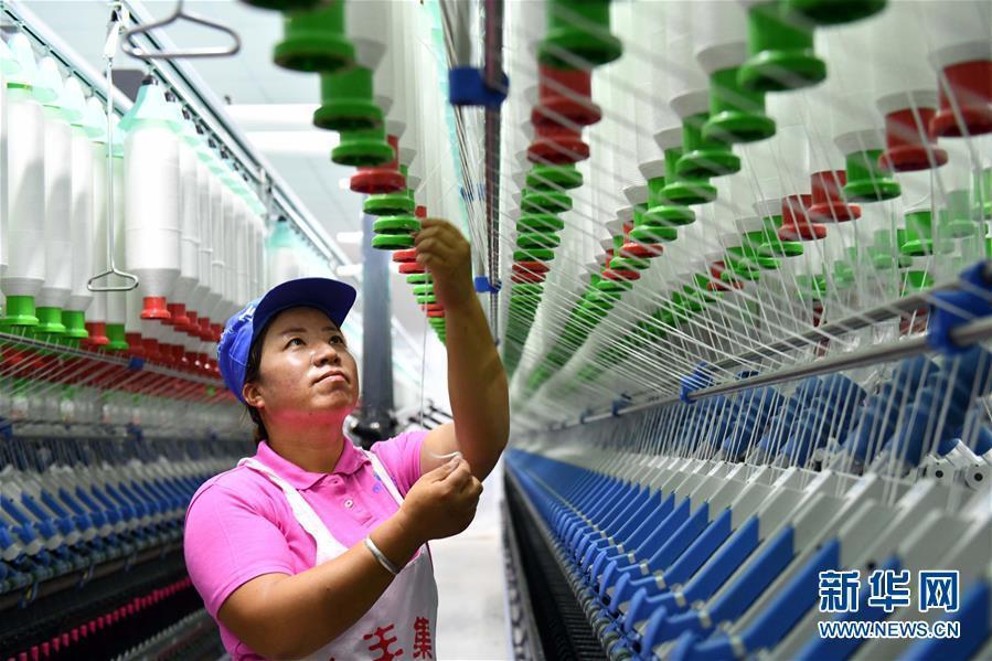 (宁夏60年)(3)宁夏红寺堡:生态移民的绿色新生