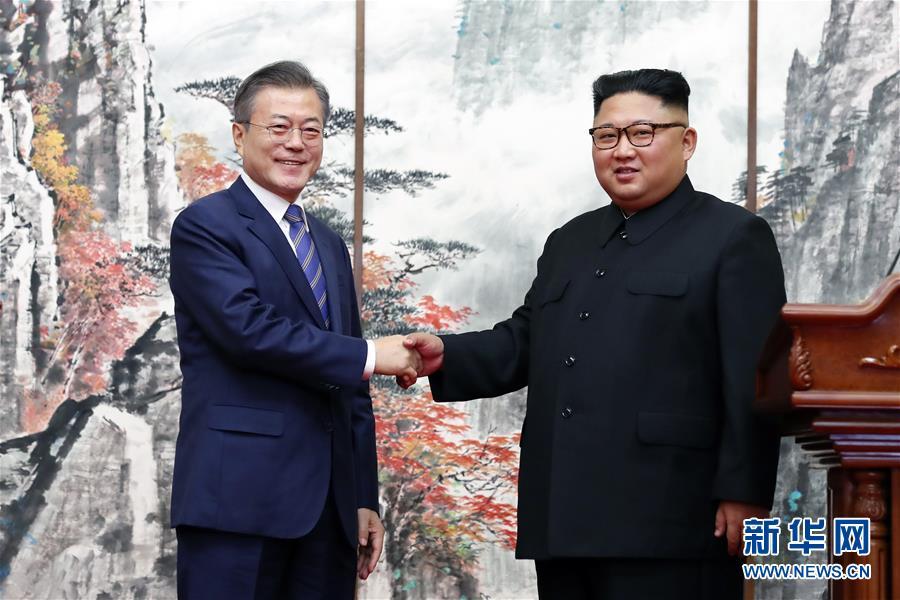 (国际·一周看天下)和平宣言